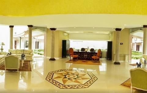 MM Grand Hotel Puebla - фото 7