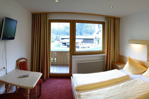 Hotel Gasthof Alpenhof - фото 1
