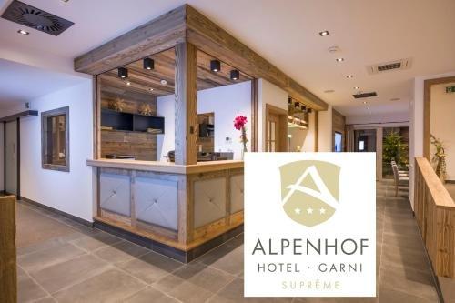 Hotel Gasthof Alpenhof - фото 15