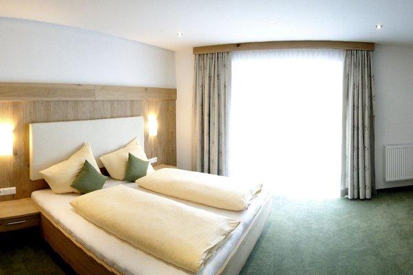 Hotel Gasthof Alpenhof - фото 2