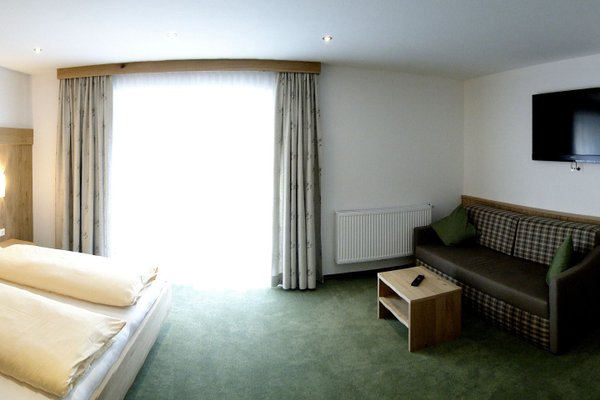 Hotel Gasthof Alpenhof - фото 3