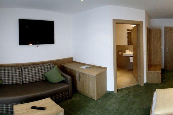 Hotel Gasthof Alpenhof - фото 5