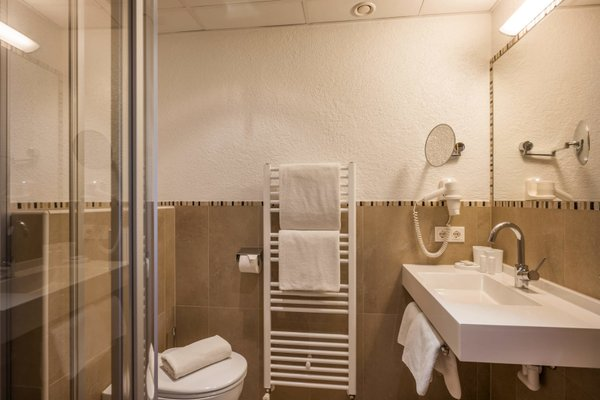 Hotel Gasthof Alpenhof - фото 9