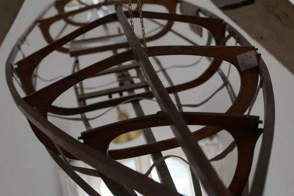 Aparthotel Remparts - фото 19
