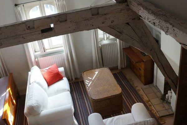 Aparthotel Remparts - фото 20