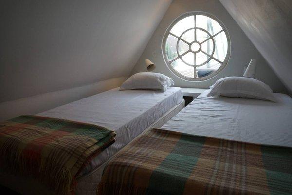 Aparthotel Remparts - фото 3
