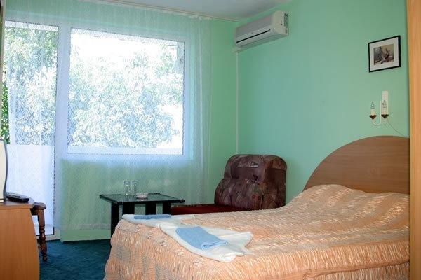 Family Hotel Joya - фото 1