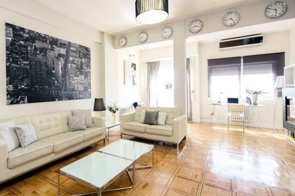 Apartment View Design Deluxe - фото 50