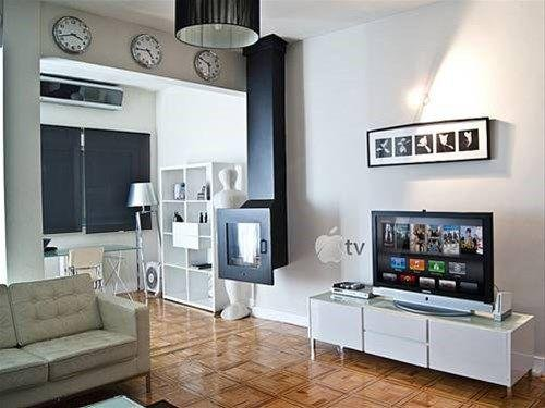Apartment View Design Deluxe - фото 1
