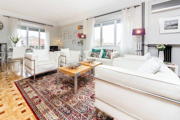 Apartment Castellana Design Deluxe - фото 50