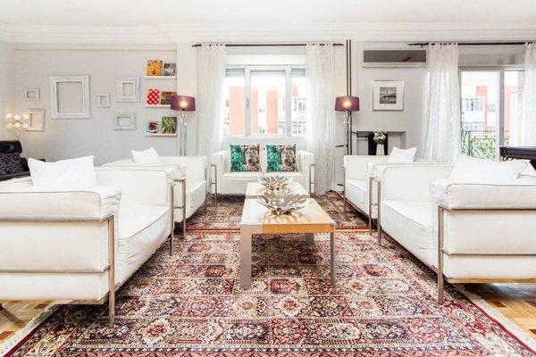 Apartment Castellana Design Deluxe - фото 1