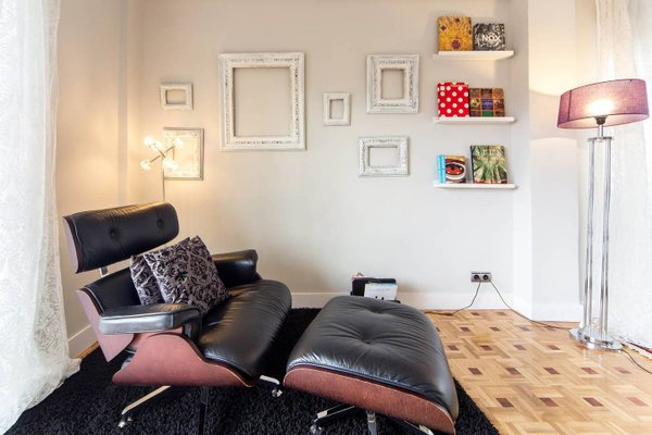 Apartment Castellana Design Deluxe - фото 10
