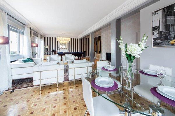 Apartment Castellana Design Deluxe - фото 11