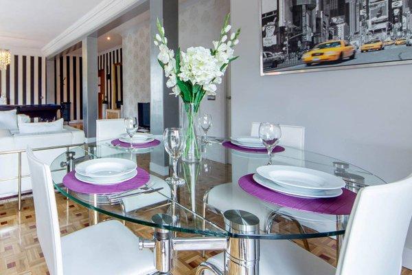 Apartment Castellana Design Deluxe - фото 12