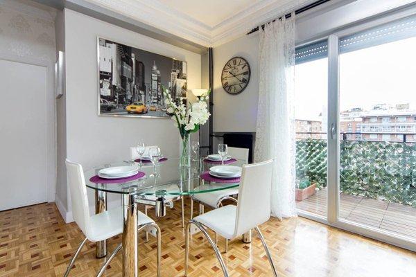 Apartment Castellana Design Deluxe - фото 13