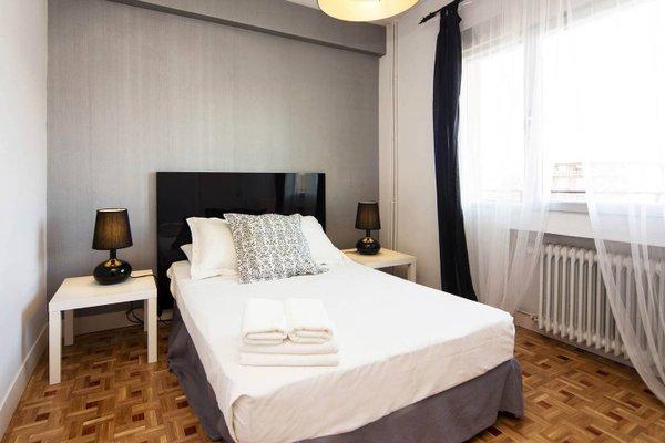 Apartment Castellana Design Deluxe - фото 14