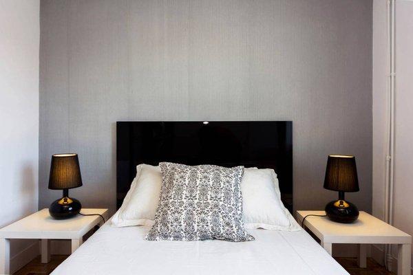 Apartment Castellana Design Deluxe - фото 15