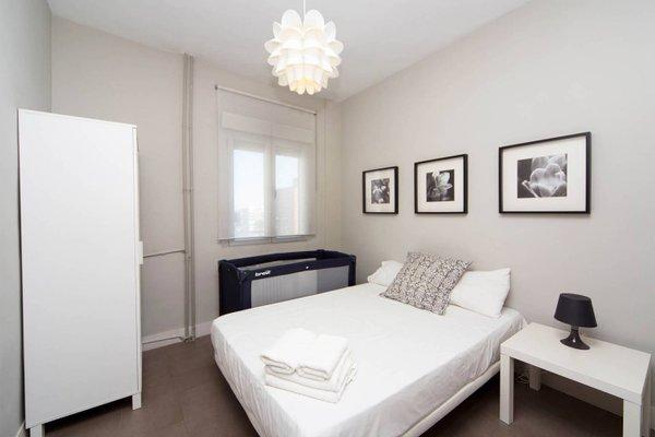 Apartment Castellana Design Deluxe - фото 18