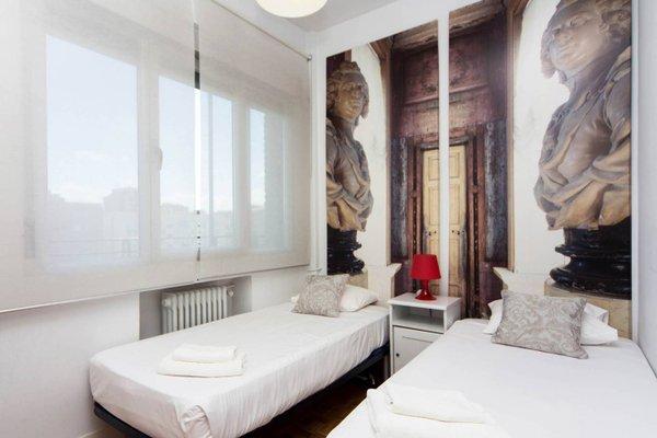 Apartment Castellana Design Deluxe - фото 19