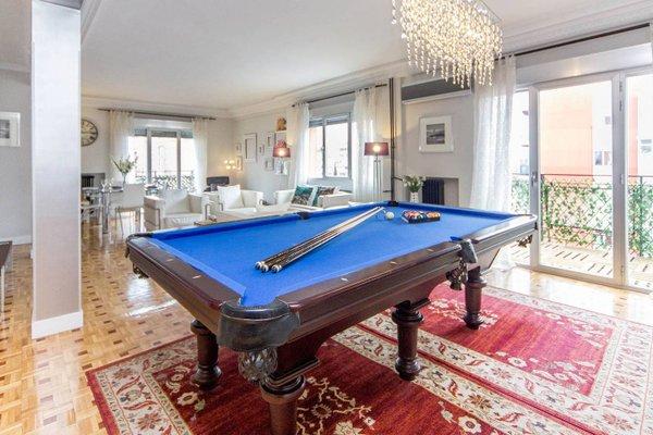 Apartment Castellana Design Deluxe - фото 2