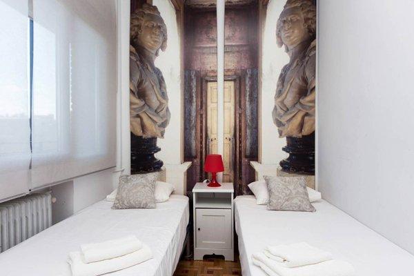 Apartment Castellana Design Deluxe - фото 20