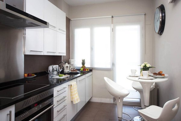 Apartment Castellana Design Deluxe - фото 21