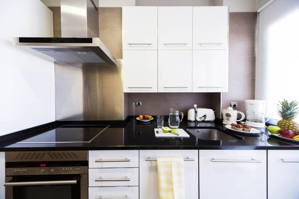 Apartment Castellana Design Deluxe - фото 22
