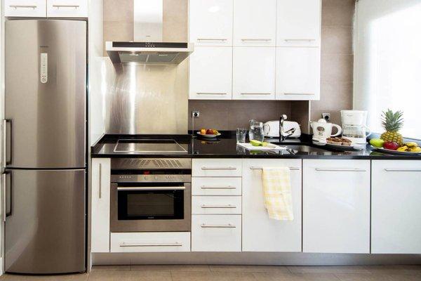 Apartment Castellana Design Deluxe - фото 23