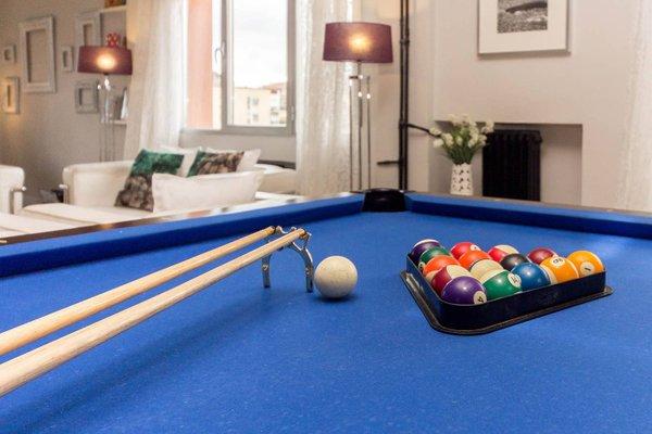 Apartment Castellana Design Deluxe - фото 3