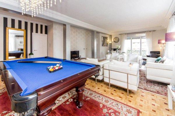 Apartment Castellana Design Deluxe - фото 4