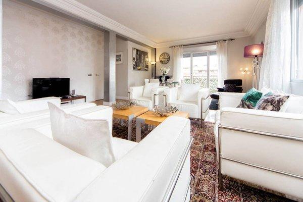 Apartment Castellana Design Deluxe - фото 5