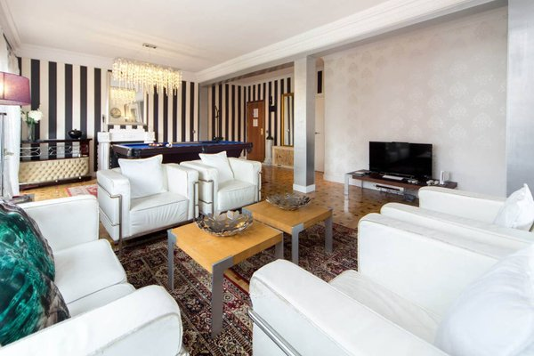 Apartment Castellana Design Deluxe - фото 6