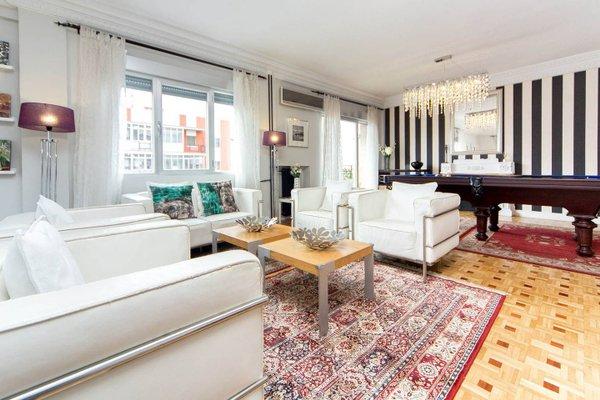 Apartment Castellana Design Deluxe - фото 9