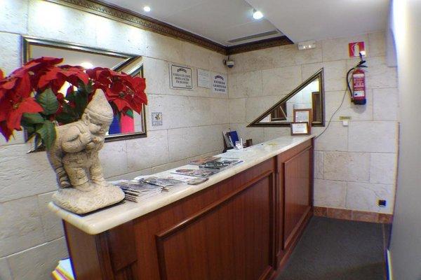 Hotel Artxanda - фото 13