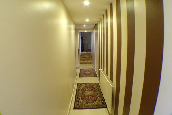 Hotel Artxanda - фото 14