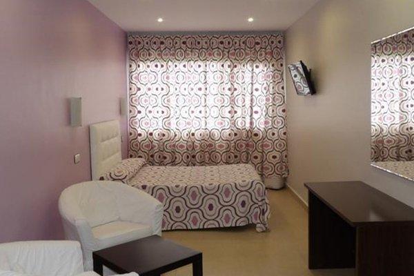 Hotel Artxanda - фото 6