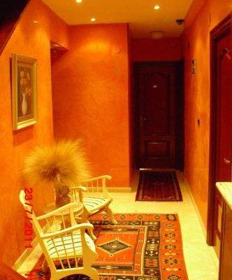 Hotel Artxanda - фото 7