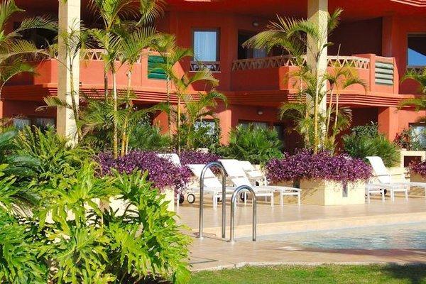 Apartamentos Reserva del Higueron Deluxe & Spa - фото 0