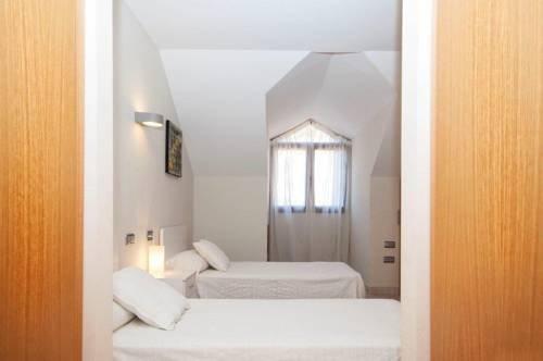 Apartamentos Reserva del Higueron Deluxe & Spa - фото 1