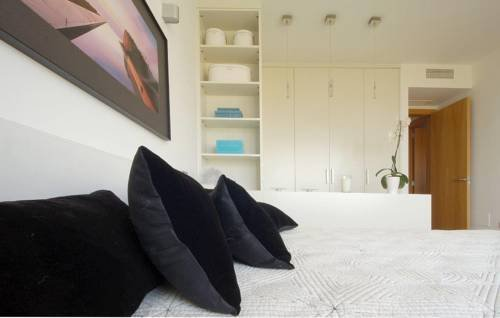 Apartamentos Reserva del Higueron Deluxe & Spa - фото 10
