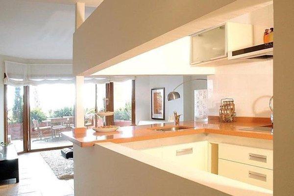 Apartamentos Reserva del Higueron Deluxe & Spa - фото 11