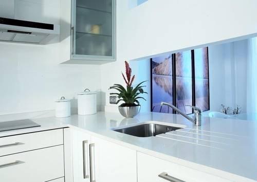 Apartamentos Reserva del Higueron Deluxe & Spa - фото 13