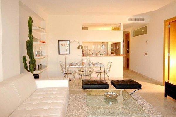 Apartamentos Reserva del Higueron Deluxe & Spa - фото 14