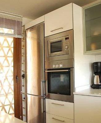 Apartamentos Reserva del Higueron Deluxe & Spa - фото 17