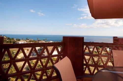 Apartamentos Reserva del Higueron Deluxe & Spa - фото 19