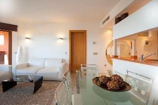 Apartamentos Reserva del Higueron Deluxe & Spa - фото 2