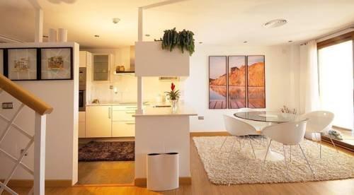 Apartamentos Reserva del Higueron Deluxe & Spa - фото 4