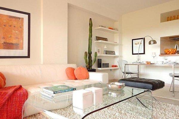 Apartamentos Reserva del Higueron Deluxe & Spa - фото 5