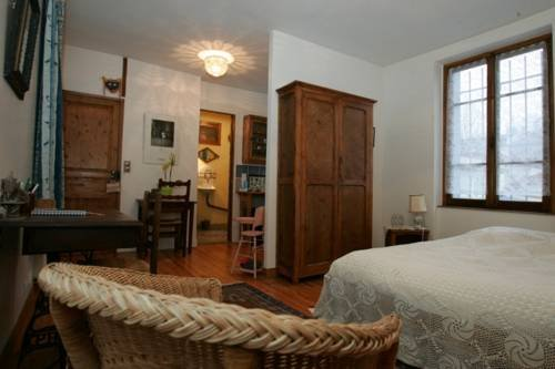 Chambres d'hotes Haut de Belleville - фото 1