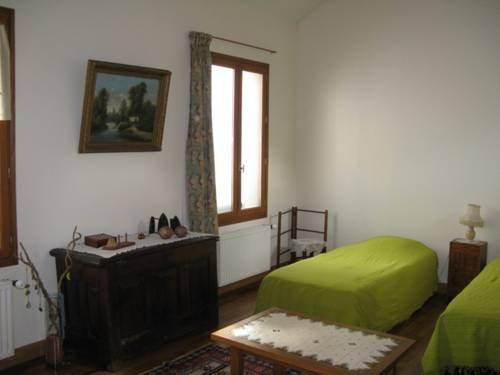 Chambres d'hotes Haut de Belleville - фото 4